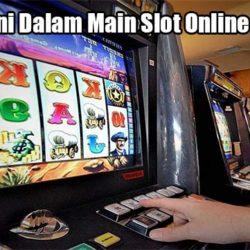 Lakukan Ini Dalam Main Slot Online Uang Asli
