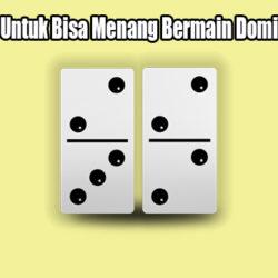 Cara Curang Untuk Bisa Menang Bermain Domino99 Online